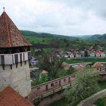 Transylvania Uncovered Holiday Tour Package
