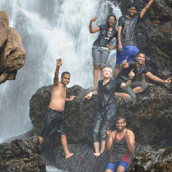 The Great Falls of Malnad Tour