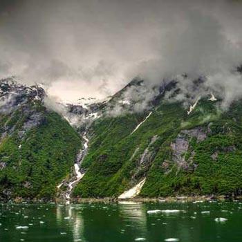 All Alaska Interior and Coastal Tour Package