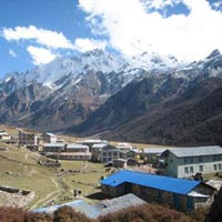 Langtang Valley Trek Package