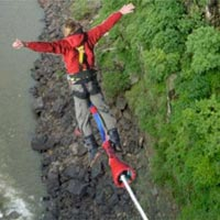 Bungy Jump Day Tour Nepal Package