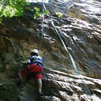 Rock Climbing Day Tour Nepal Package