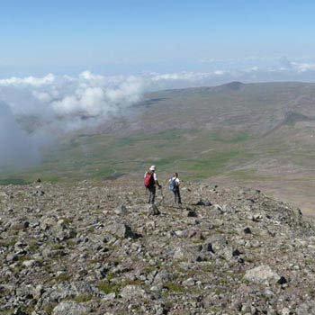 10 Days Trekking Holiday in Armenia Package