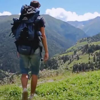 Hiking in Tusheti Package