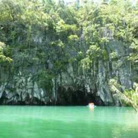 Puerto Princesa Adventure Package