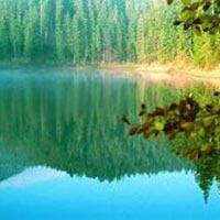 Synevyr Lake Package
