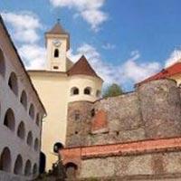 Transcarpathian Tour Package
