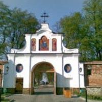 Zhovkva and Krehiv Monastery Package