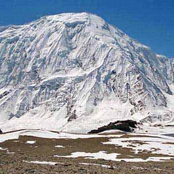 Tilicho Peak Expedition Tour