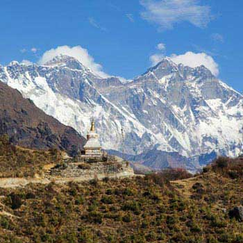 Tyangboche Trek Package