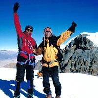 Thorong Peak Climbing Package