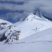 Thapa Peak Climbing Package