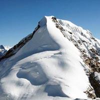 Chulu East Peak Climbing Package