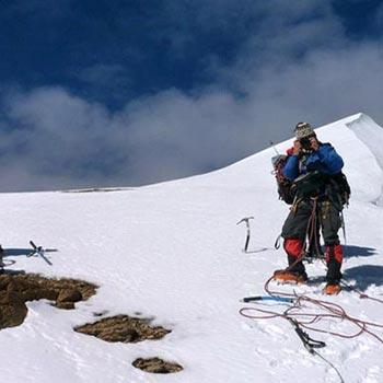 Chulu Far East Peak Climbing Package