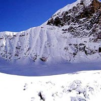 Tharpu Chuli (tent Peak) 5663m Package