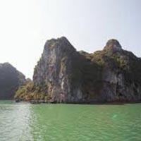 Viola Cruise Halong 3days
