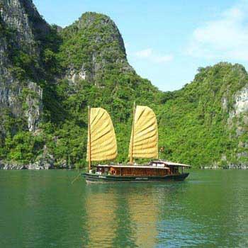 Starlight Cruises Halong Bay Tour