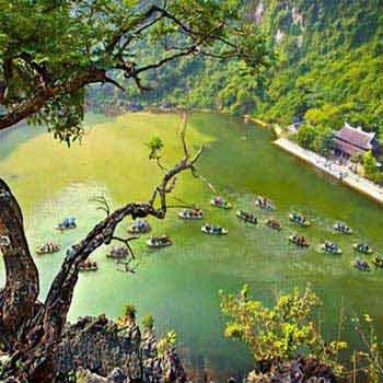 Bai Tu Long Bay Tour