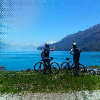 1 Day Queenstown Tour