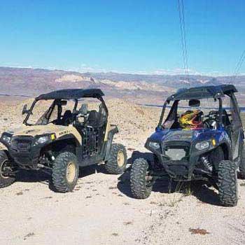 Majestic Eldorado Canyon Extended RZR Tour