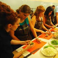 Cooking Class Excursion Tour