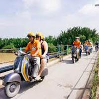 Experience Homestay & Scooter Tour