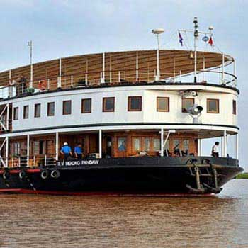River Cruise 1 Package
