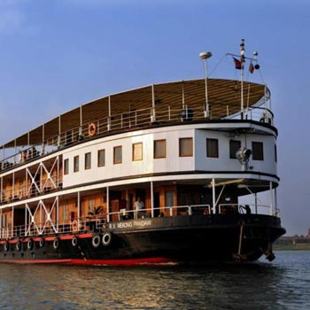 Cambodia River Cruise 3 Package