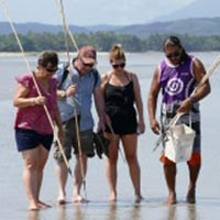 2 Day Reef – Poseidon Cruises, Rainforest & Culture Tour from Port Douglas
