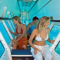 2 Day Reef – Quicksilver Platform Boats, Rainforest & Culture Tour from Cairns or Port Douglas