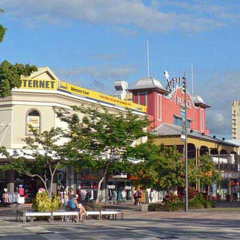 Cairns City Sights & Surrounds Tour