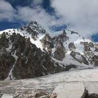 Around Nanga Parbat Mazeno Pass Trek Package