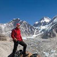 The Grand KK Mountain Traverse Trek Package