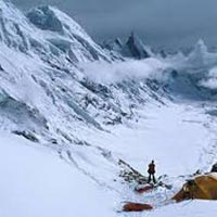 Great Karakoram Ski Traverse Package