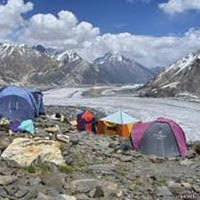 Spantik Peak Base Camp Trek Package