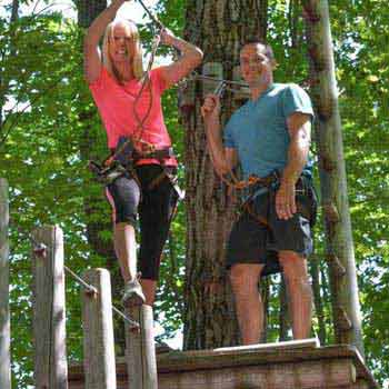 Spend An Adventure Day Full of Activities Tour