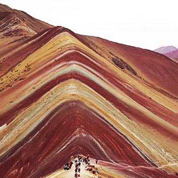 Rainbow Mountain Peru Full Day Hike Package