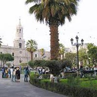 Arequipa Magical Tour