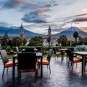 Economic Arequipa Tour