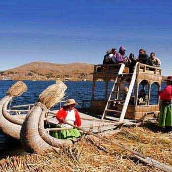 Puno Unforgettable Tour