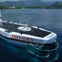 Bali Odyssey Submarine Package