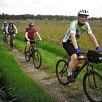 Bali Cycling Package