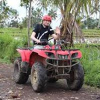 Bali Buggy Package