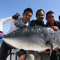 Bali Fishing Package
