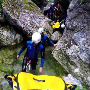 Rock Climbing – An Amazing Outdoor Activity in Bled Surroudings, Slovenia Package