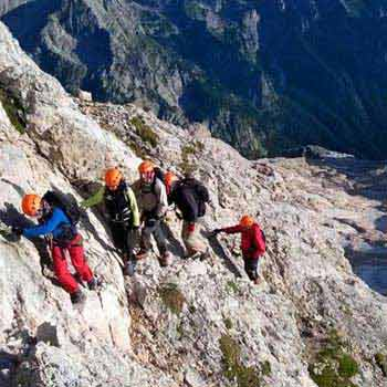 Guided Tours to Triglav Package