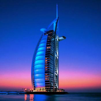 Burj Arab Tour Package