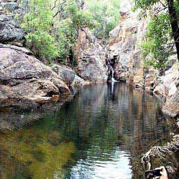 2 Day 4WD Kakadu Adventure Tour from Darwin Package