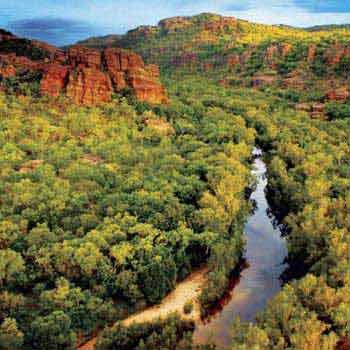 4 Day Kakadu/ Arnhemland Adventure from Darwin Package