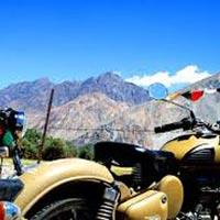 Ladakh Motorbike tour 2018 Package